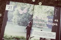4mamamagazine op stap uitgeverij snor