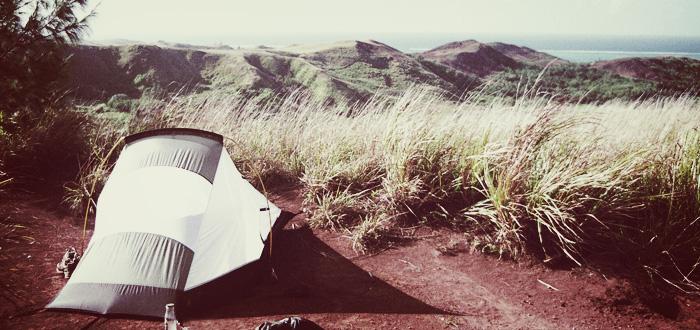 15 Redenen om te gaan kamperen