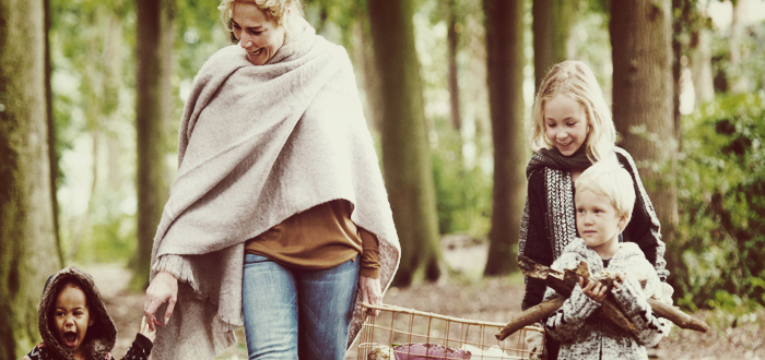 Met je kinderen op avontuur in het bos? De allerleukste bosuitjes vind je hier. Krijg je van ons daarbij handige tips om het leuk te houden!