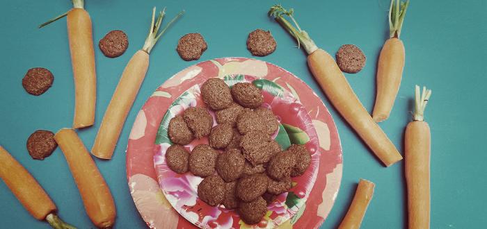 Zelfgemaakte kruidnoten zijn echt heerlijk en superleuk om met je kids te maken!