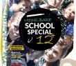 De Middelbare School-special van 4MamaMagazine