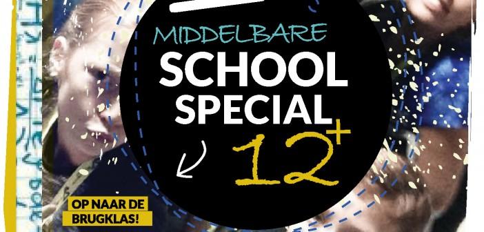 De Middelbare School-Special