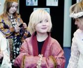 Workshop voor kids bij Nationale Opera en Ballet