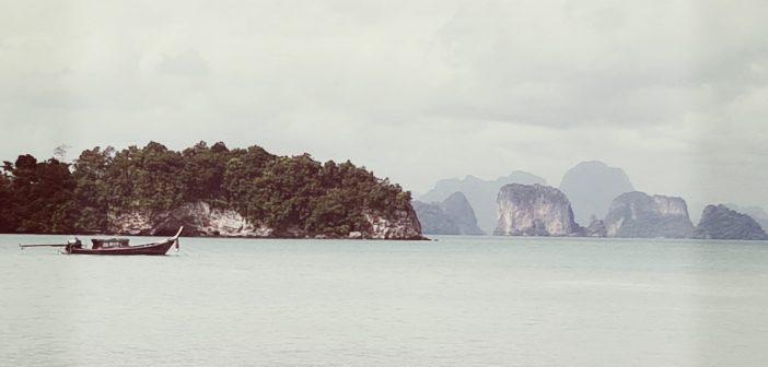 Thailand, een terugblik door Hanneke.