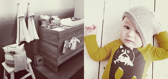 Verantwoorde babykamer voor je kleine baby.