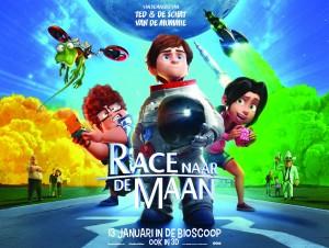 win nu kaartjes voor Race naar de maan! Doe mee met de winactie van 4MamaMagazine
