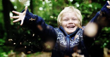 3 tips zodat je kids ook in de winter graag buiten spelen