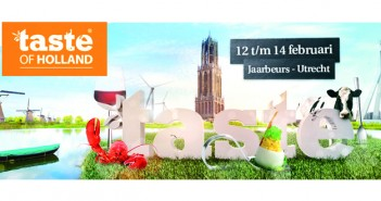 Foodfestival Taste of Holland!