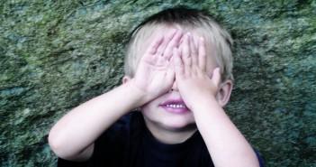 Kinderangsten, alle kinderen kunnen er last van hebben.