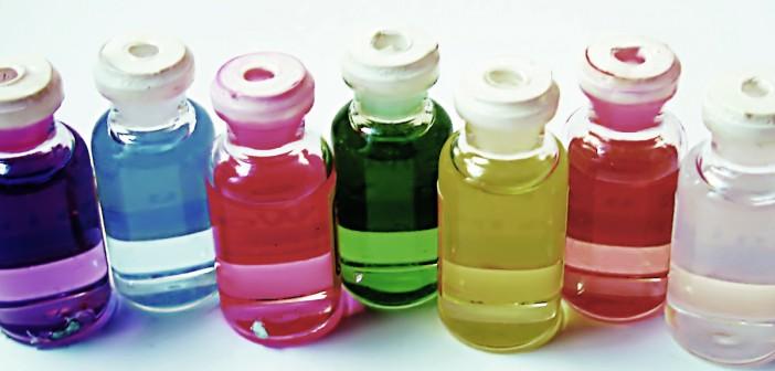 Last van klotsende oksels? Maak je eigen deodorant!