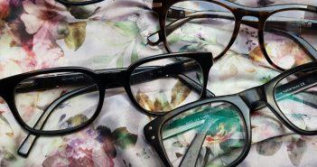 een bril die past bij de vorm van mijn gezicht
