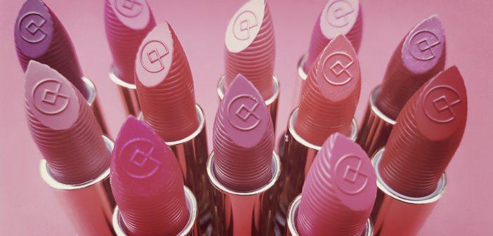Dé perfecte lipstick voor een kleurrijke lente